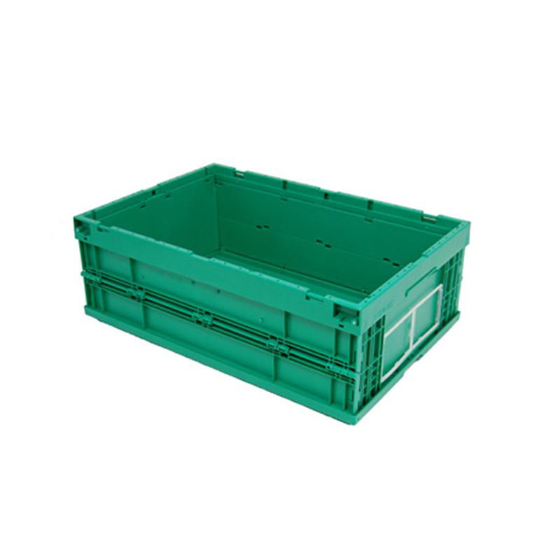 Cajas encajables gosuma embalaje industrial soluciones - Cajas de plastico ...