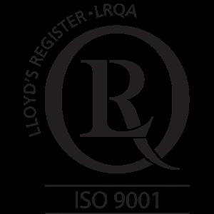 Gosuma Certificado de Calidad Embalaje Industrial